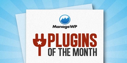 plugins-of-the-month