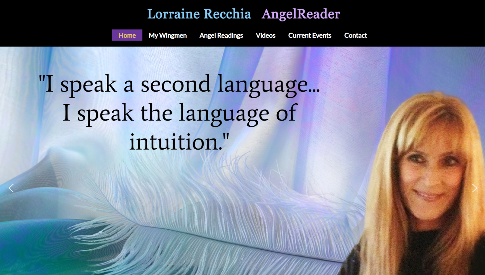 Angel_Reader